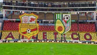 Photo of En Su Debut, Atlético Morelia Gana Partido Ante Aguacateros