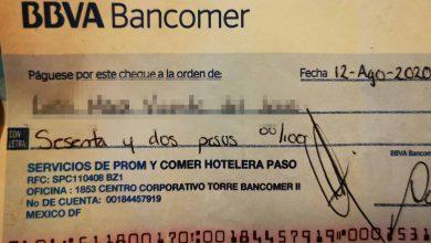 Photo of Pasa En México: Hotel Liquida A Empleado Discapacitado Con 62 Varos
