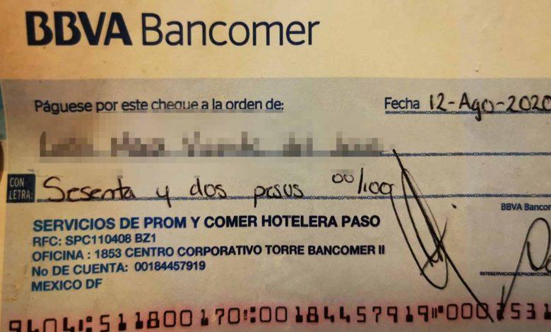 Pasa En México: Hotel Liquida A Empleado Discapacitado Con 62 Varos