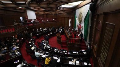 Photo of #Michoacán Diputados Silencian Ante Posibles Casos De COVID-19 En El Congreso