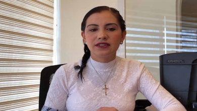 Photo of Diputada Asegura Ser «Enviada De Dios» Para Combatir El Aborto