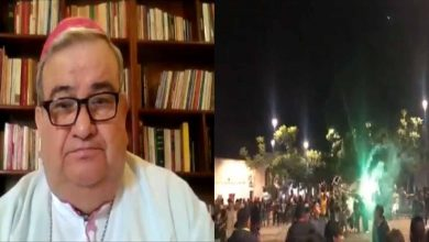 Photo of #Morelia Tras Quejas Por Fiestas Patronales Arzobispo Buscará Reunión Con Autoridades