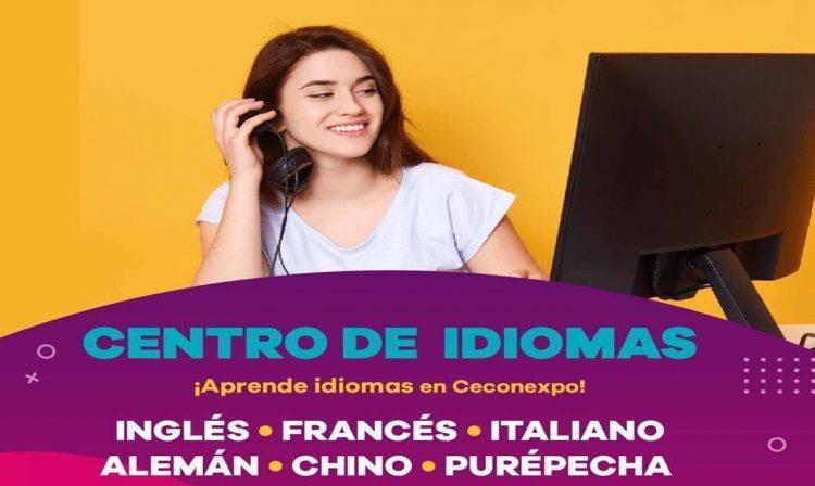 #Morelia Centro De Idiomas Inicia Inscripciones Para Clases Virtuales