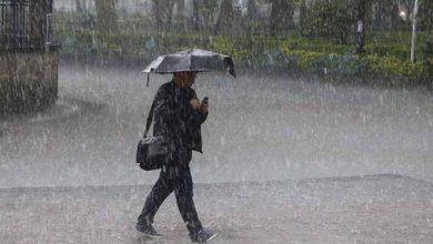 Por Onda Tropical Prevén Fuertes Lluvias En Michoacán