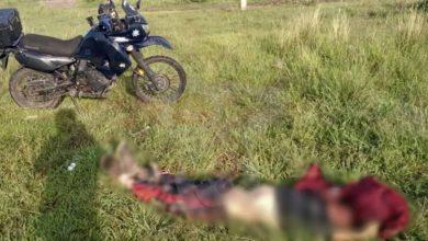 Con Golpes Y Balazos Hallan Muerto A Chavo Al Norte De #Morelia