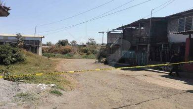 #Michoacán Pelea Entre Ebrios Termina En Un Muerto
