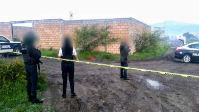 Photo of #Morelia Con El Brazo Desollado Y Seis Impactos De Bala Hallan A Hombre En La Colonia Satélite
