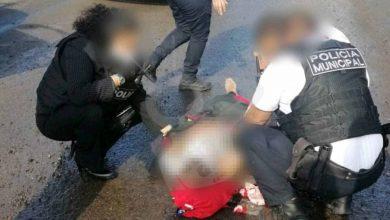 #Morelia Atropellan A Mujer En La Madero Poniente