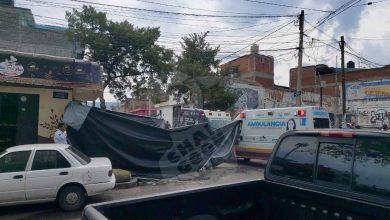 Photo of #Morelia Ejecutan A Mujer En La Pedregal