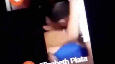 Photo of #Video Mujer Deja Cámara Prendida Durante Clases Mientras Se Daba Unos Fajes