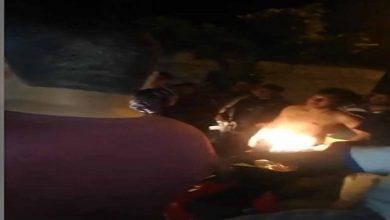 Photo of #Video Pese A COVID-19 Pobladores De Veracruz Salen A Cazar Un Nahual