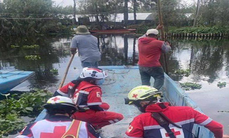 Niña Cae A Canales De Xochimilco, Es Hallada Muerta