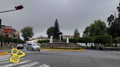 Se Espera Lluvia Acompañada De Granizo En #Michoacán