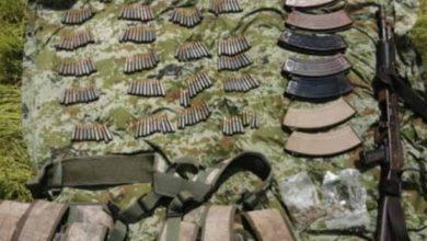 Photo of #Michoacán GN Detiene A Dos Chavitos Armados Hasta Los Dientes