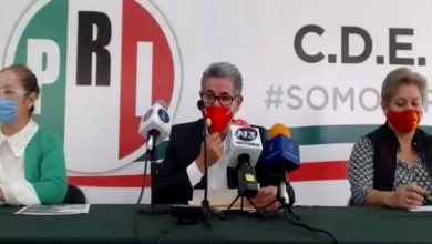 Photo of PRI Michoacán No Descarta Alianza Con PRD y PAN Para 2021