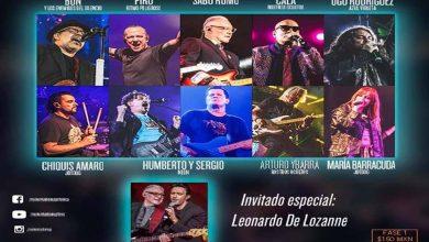 """""""Rock En Tu Idioma Electrónico"""" Dará Concierto Online Y Tenemos Cortesías Changoongueras"""