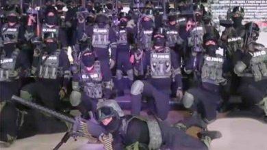 Photo of CJNG Anuncia Matazón En Michoacán