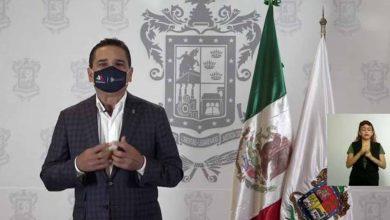 Photo of Silvano Preocupado Por Avance De COVID-19 En Morelia Puede Ser Foco Rojo