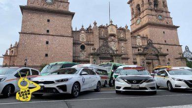 Cierran La Madero: Gober Silvano Dotará Cubrebocas Y Gel Al Transporte Público
