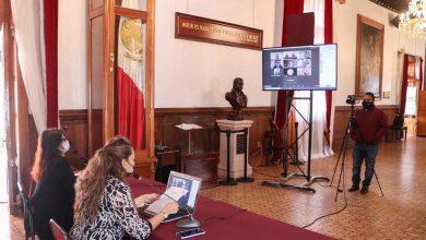 estacó la importancia de los archivos históricos como reconocimiento fundamental de nuestra historia como sociedad