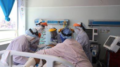 Photo of #Morelia Ocupación Hospitalaria Por COVID-19 Está A La Alza