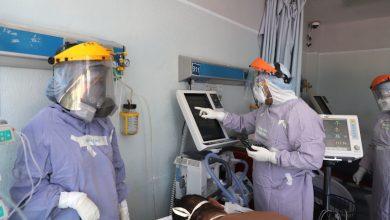 Photo of #Michoacán Ocupación Hospitalaria Por COVID-19 Está A La Alza