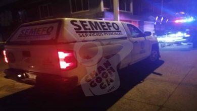 Photo of Balacera Entre Polis Y Presuntos Criminales Deja Dos Muertos