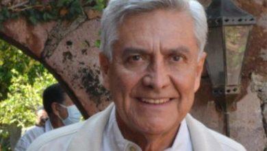 Photo of Ataques Son Porque Voy Arriba En +30 Encuestas: Cristobal Arias