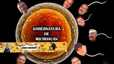 Photo of A 9 meses de que Michoacán tenga nuevo gobernador….