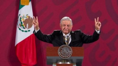 Photo of AMLO Se Aplicará La Vacuna En Vivo Y A Todo Color Pa´ Generar Confianza