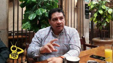 """Photo of #Michoacán Acusan A Tano """"El Abogado Migrante"""" Por Presuntos Fraudes"""