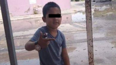 Photo of Pasa En México: Asesinan A Niño De 4 años En Punto De Venta De Droga, Su Padrastro Lo Llevó