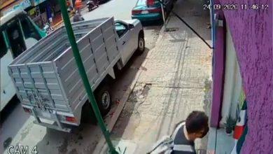 Photo of #CDMX Intentan Linchar A Chofer De Camión Tras Atropellar Y Matar A Niña De 3 Años