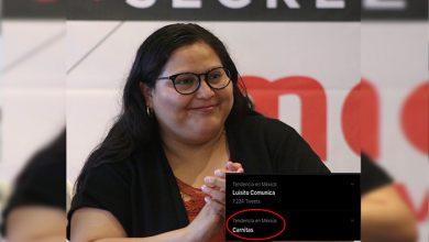Photo of #Carnitas Es Tendencia En Twitter Y no Por Los Tacos