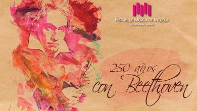 """Photo of Este Viernes Cierra Convocatoria Del FMM A Coloquio """"250 Años Con Beethoven"""""""