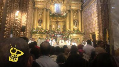 Photo of Miércoles se Definirá Si Habrá Fiestas Guadalupanas O No: Arzobispo De Morelia