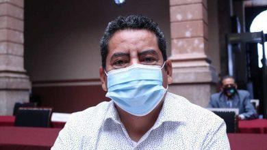 Photo of GPPRD Aporta En La Construcción De Una Agenda Incluyente En Michoacán: Ángel Custodio