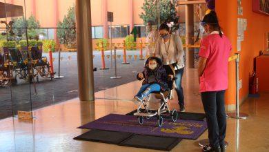Photo of CRIT Michoacán Reabre Sus Puertas Y Recibe A Pacientitos