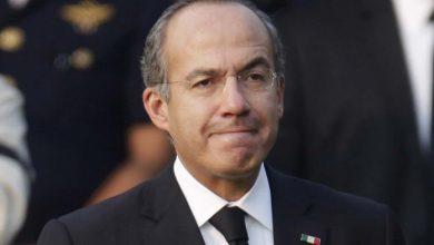 "Photo of INE Niega Registro De México Libre Como Partido, Le Dice A Felipe Calderón ""Tú Ño"""