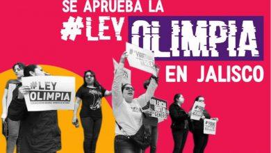Photo of Habrá Cárcel Pa Quien Pase Packs Sin Consentimiento En Jalisco Tras Aprobación De #LeyOlimpia