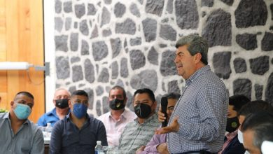 Photo of Los Michoacanos Requieren Trabajo Sin Divisiones Políticas: Valentín Rodríguez