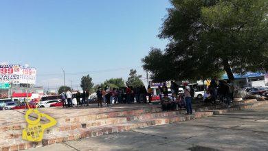 Photo of #Morelia Normalistas Preparan Marcha Hacia Palacio De Gobierno