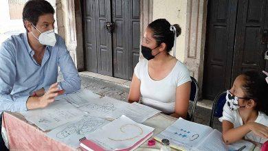 Photo of Mamás, Trabajadoras Y Maestras, El Día A Día De Miles De Mujeres En La Pandemia: Alfonso Martínez