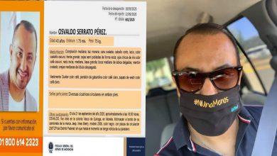 Photo of #Michoacán Cae Responsable De Homicidio Del Director De Hoss Models