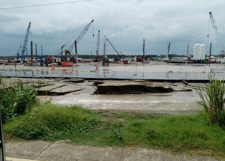 Refinería Dos Bocas Queda Más Inundada Que Morelia En ...