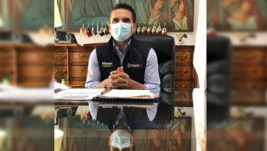 Photo of Silvano Asegura: Me Trato El COVID -19 Con Médicos Del Sistema Público Estatal