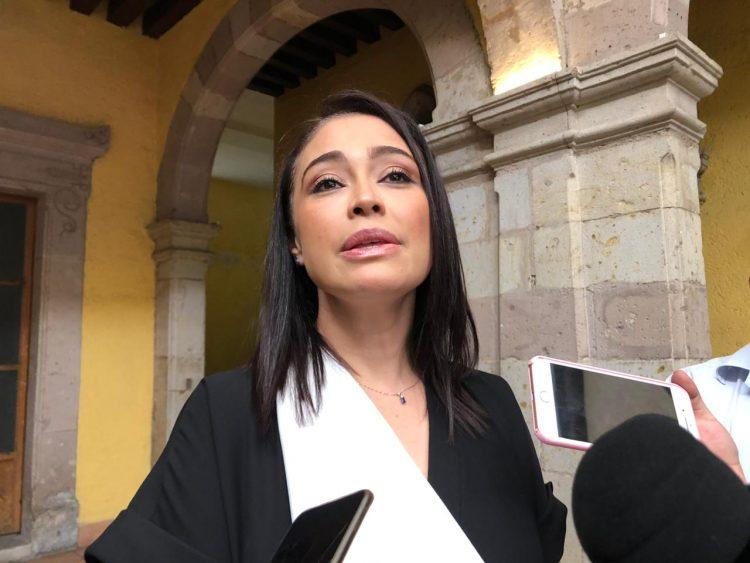 Miriam Tinoco Continuará En El PRD, Pero No Buscará Participar En Elecciones De 2021