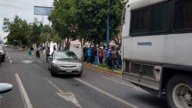 Photo of FNLS Realiza Caravana En Morelia
