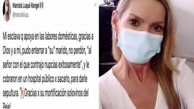 Photo of Senadora Que Fue Apodada Como #LadyMiMuchacha Llama Esclava A Trabajadora Doméstica