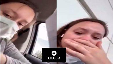 Photo of Mujer Denuncia Supuesto Acoso Por Parte De Un Uber En León; Dan De Baja El Video